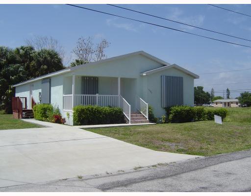 Happy Land – Fort Pierce, FL Homes for Sale