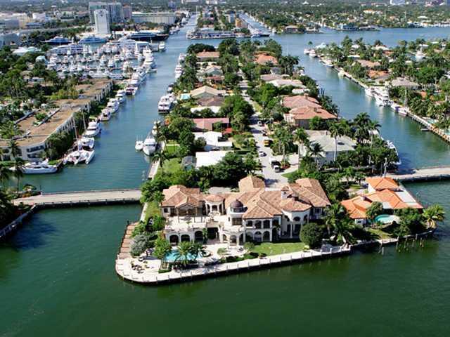 Harbor Beach - Fort Lauderdale, FL Homes for Sale