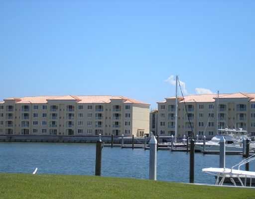 Harbour Isle at Hutchinson Island - Fort Pierce, FL Condos for Sale