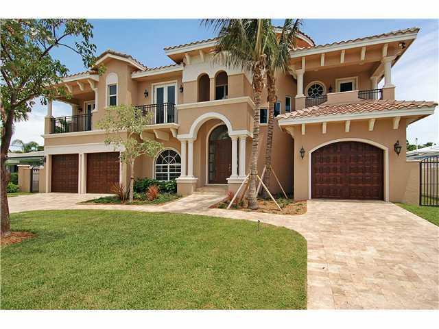 Harbor Village - Pompano Beach, FL Homes for Sale