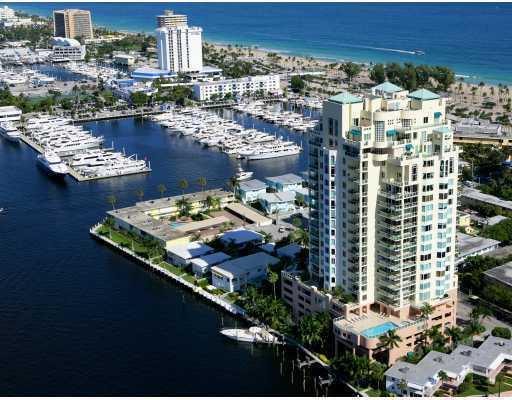 Harbourage Place Condos - Fort Lauderdale, FL Condos for Sale