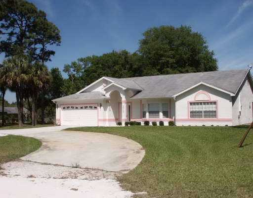 Harmony Heights – Fort Pierce, FL Homes for Sale