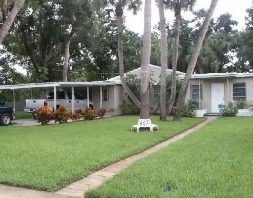 Park community is located in the beautiful city of stuart florida
