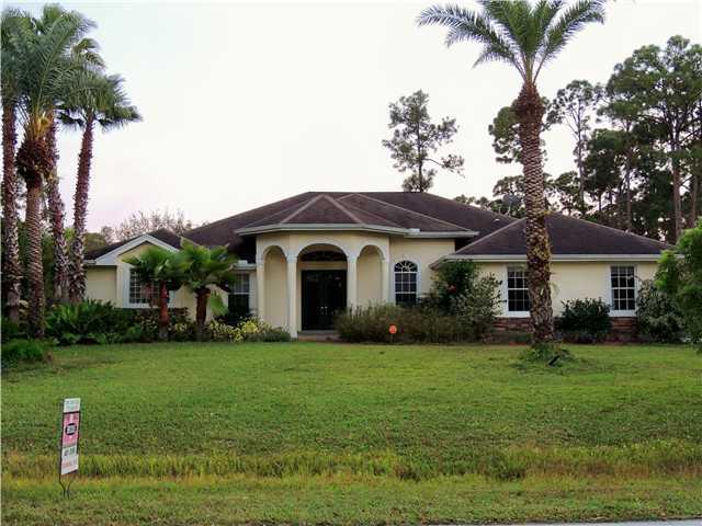 Hidden Pine Estates – Fort Pierce, FL Homes for Sale