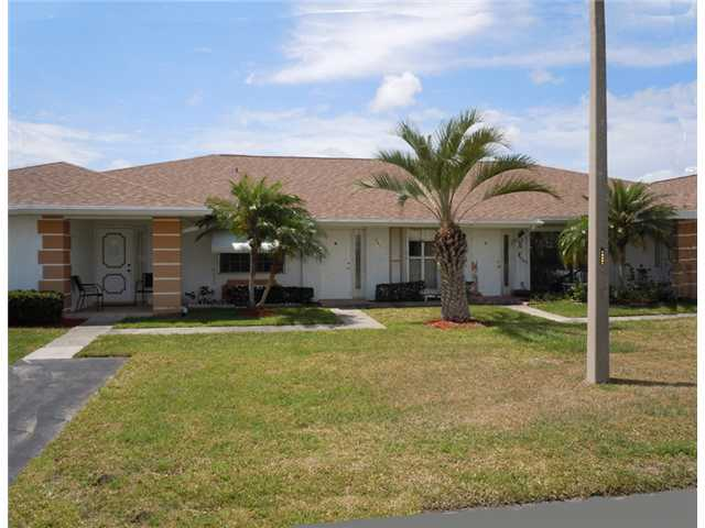 High Point – Fort Pierce, FL Homes for Sale