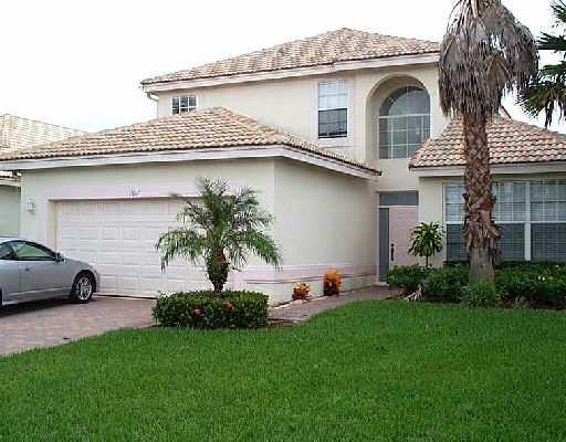 Highland Glen at Ballantrae - Port Saint Lucie, FL Homes for Sale