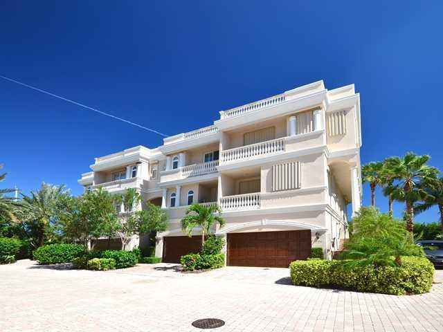 Hillsboro Bay by the Sea - Pompano Beach, FL Condos for Sale