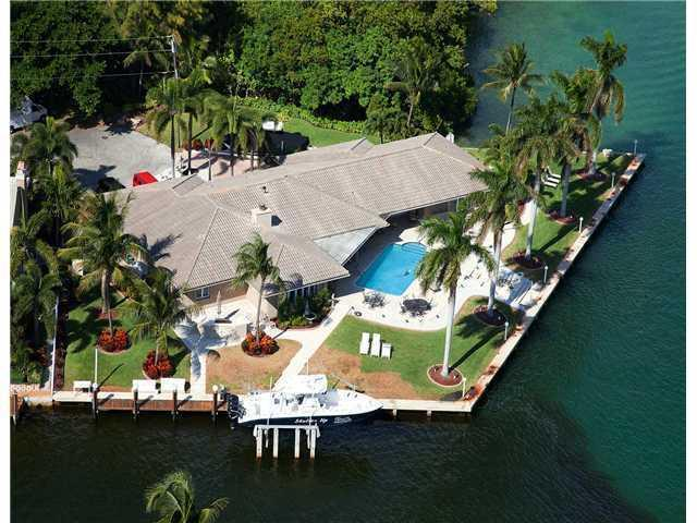 Hillsboro Harbor - Pompano Beach, FL Homes for Sale