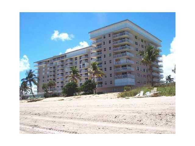 Hillsboro Le Baron Hillsboro Beach Condos for Sale
