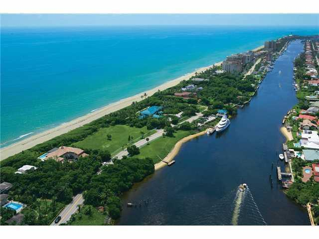 Hillsboro Mile Hillsboro Beach Homes for Sale