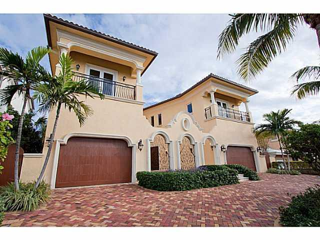 Hillsboro Shores - Pompano Beach, FL Homes for Sale