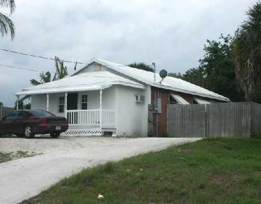 Hillside – Fort Pierce, FL Homes for Sale