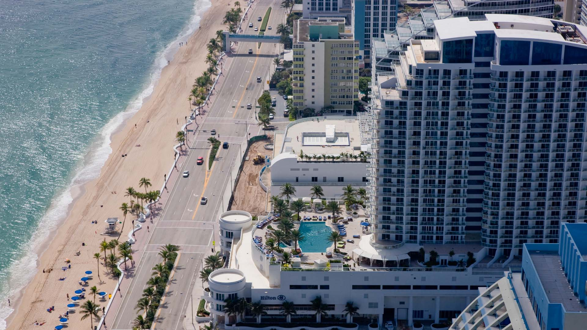 Hilton Q Club Condos - Fort Lauderdale, FL Condos for Sale
