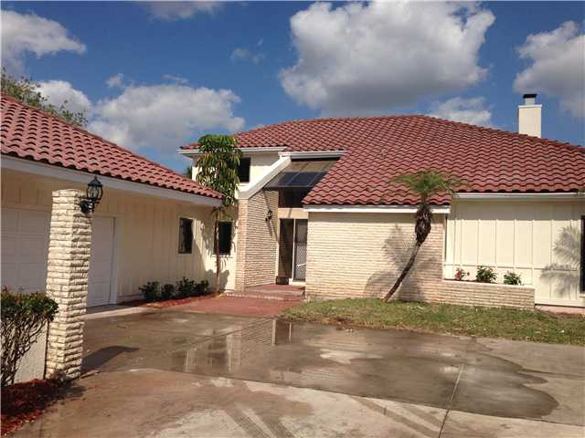 Hole in One Circle - Fort Pierce, FL Homes for Sale