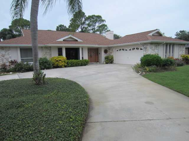 Holiday Pines – Fort Pierce, FL Homes for Sale