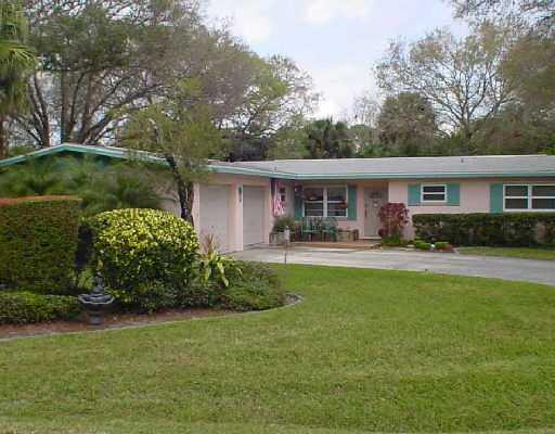 Hunts – Fort Pierce, FL Homes for Sale