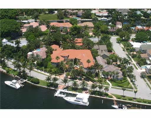 Idlewyld - Fort Lauderdale, FL Homes for Sale