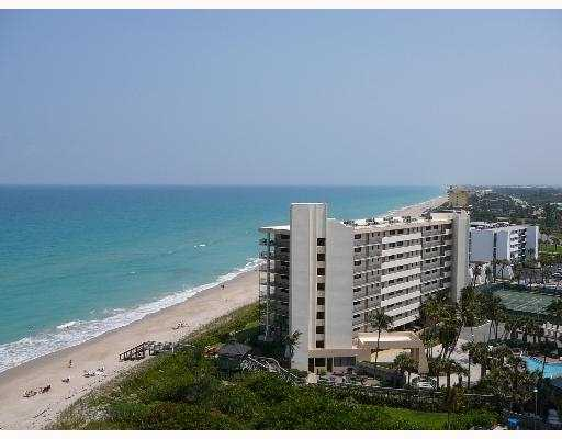 Island Crest Hutchinson Island Condos for Sale