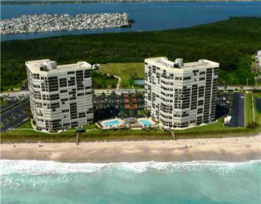 Islandia Hutchinson Island Condos For Sale
