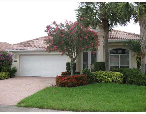 Isle of Capri - Port Saint Lucie, FL Homes for Sale