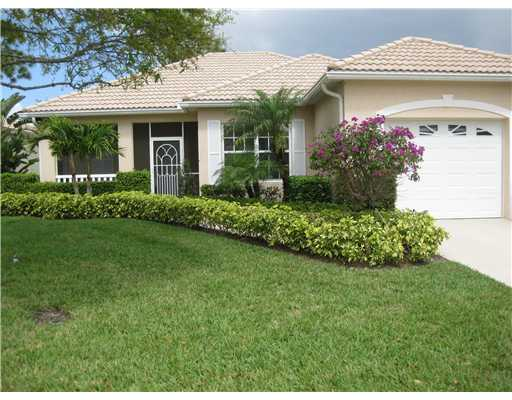 Isle of Madeira at Kings Isle – Port Saint Lucie, FL Homes for Sale