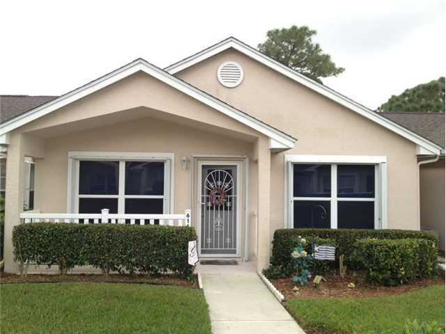 Isle of Venice at Kings Isle – Port Saint Lucie, FL Homes for Sale