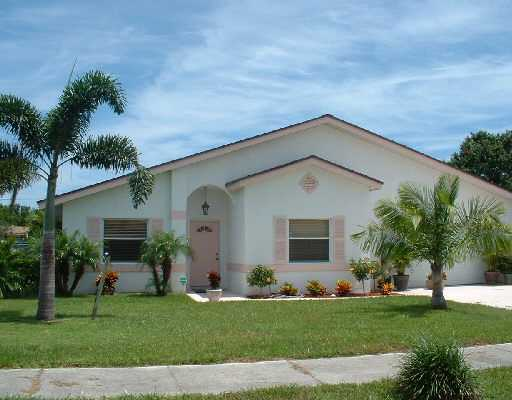 Ixoria Gardens – Fort Pierce, FL Homes for Sale