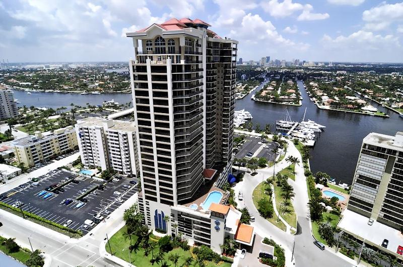 Jackson Tower Condos of Las Olas - Fort Lauderdale, FL Condos for Sale
