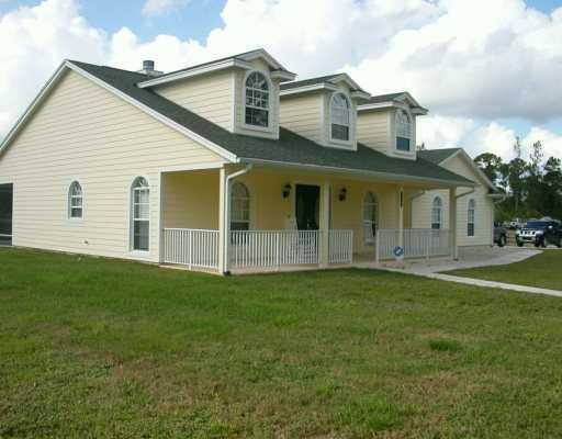 Jay Gardens – Fort Pierce, FL Homes for Sale