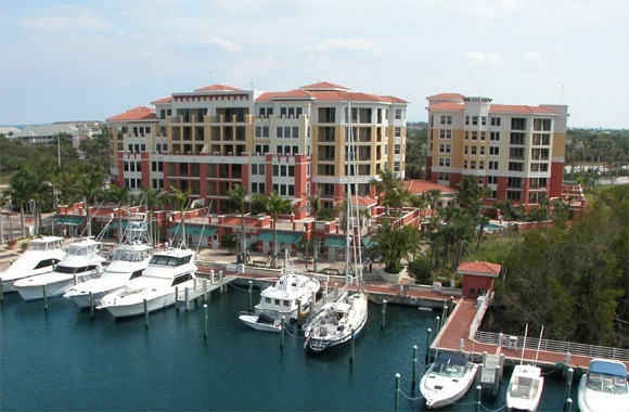 Jupiter Yacht Club Condos For Sale In Jupiter