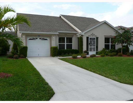 Kings Isle – Port Saint Lucie, FL Homes for Sale