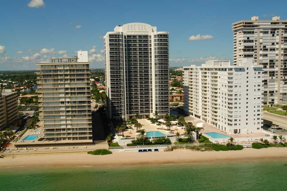 L'Ambiance Condos - Fort Lauderdale, FL Condos for Sale