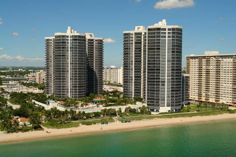 L'Hermitage Condos - Fort Lauderdale, FL Condos for Sale