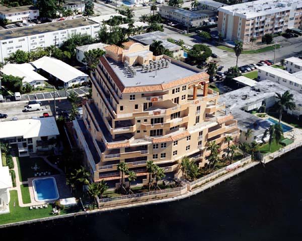 La Cascade Condos - Fort Lauderdale, FL Condos for Sale