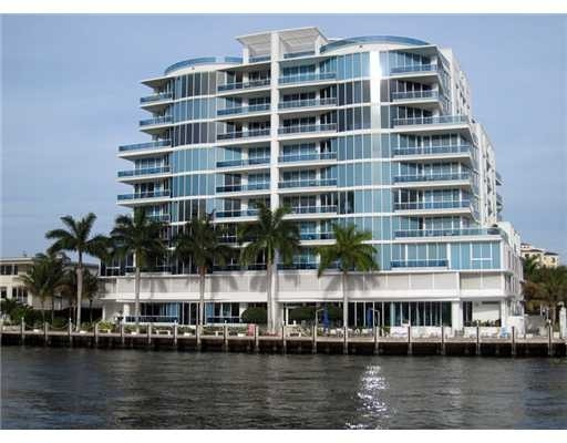 La Rive Condos - Fort Lauderdale, FL Condos for Sale