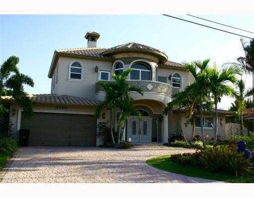Lake Estates - Fort Lauderdale, FL Homes for Sale