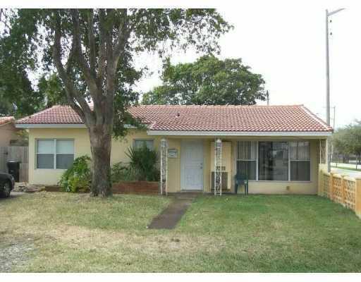 Lake Ridge - Fort Lauderdale, FL Homes for Sale