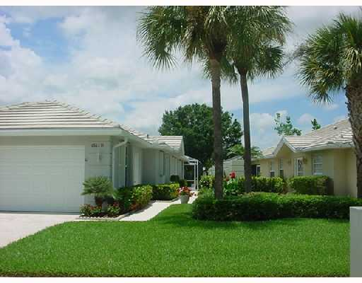 Lakes at St. Lucie West – Port Saint Lucie, FL Homes for Sale