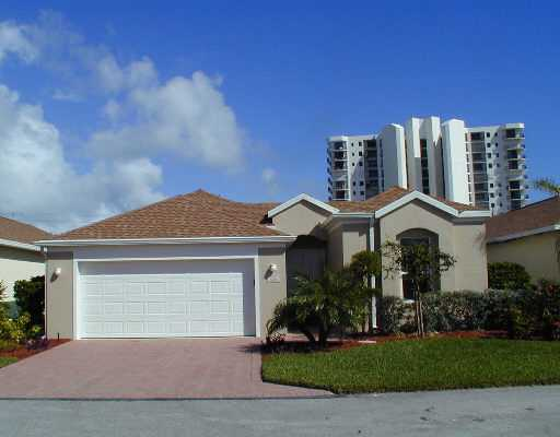 Lakeshore at the Sands - Fort Pierce, FL Homes for Sale