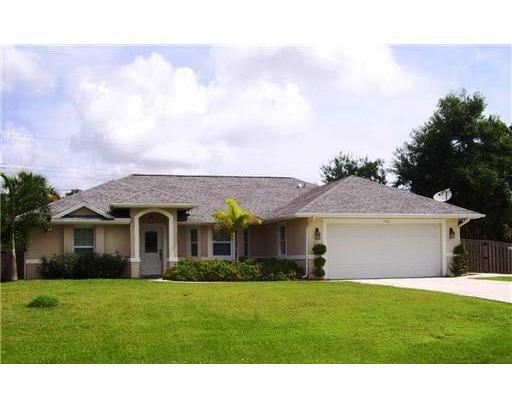 Lakewood Park – Fort Pierce, FL Homes for Sale