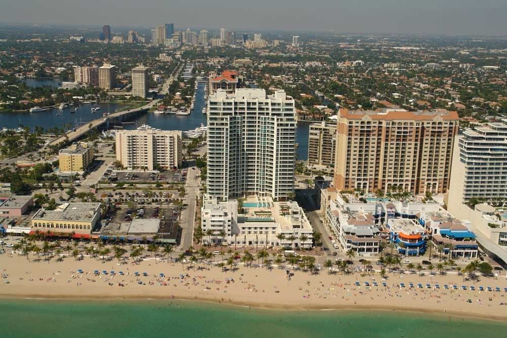 Las Olas Beach Club Condos - Fort Lauderdale, FL Condos for Sale