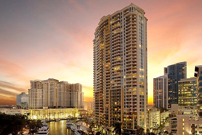 Las Olas Grand Condominiums - Fort Lauderdale, FL Condos for Sale