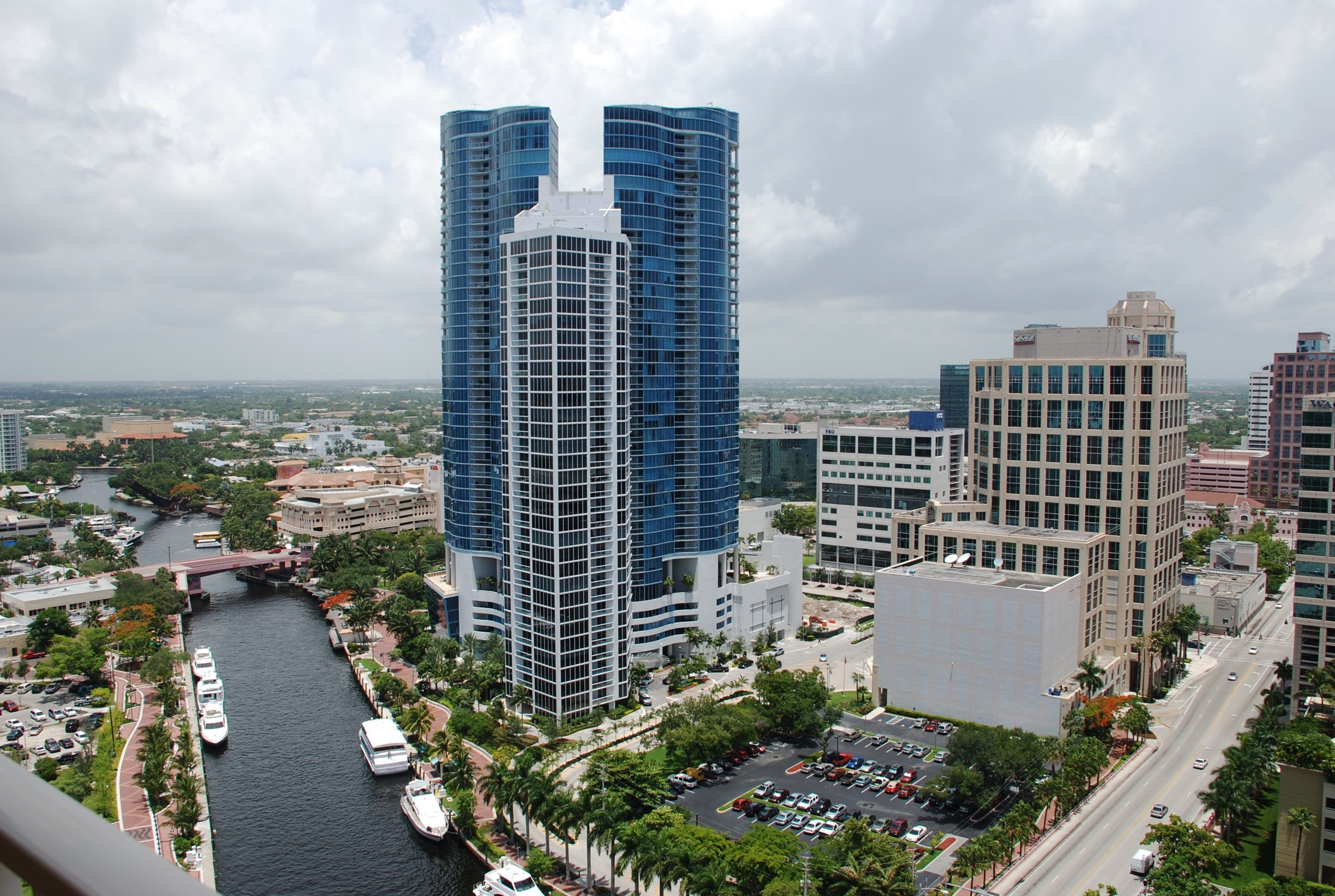 Las Olas River House Condos - Fort Lauderdale, FL Condos for Sale
