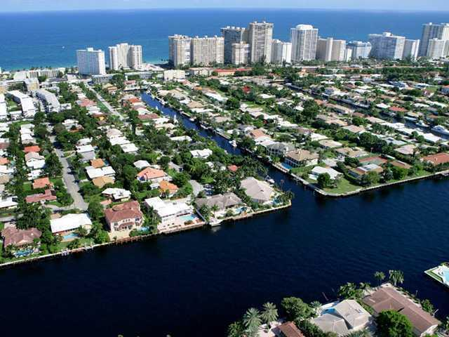 Lauderdale Surf and Yacht Estates - Lauderdale-by-the-Sea, FL Homes for Sale