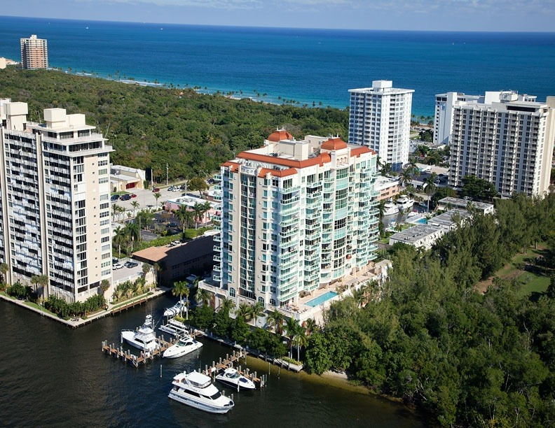 Le Club International Condos - Fort Lauderdale, FL Condos for Sale