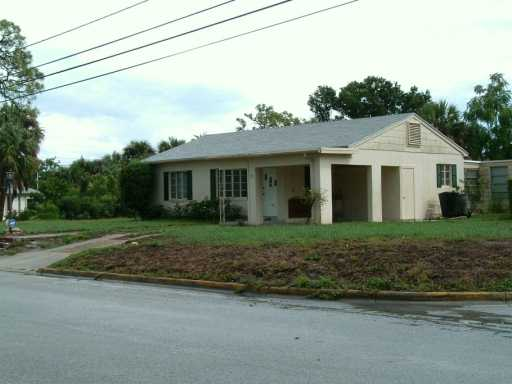 Lincoln Park – Fort Pierce, FL Homes for Sale