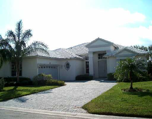 Loch Maree at Ballantrae - Port Saint Lucie, FL Homes for Sale