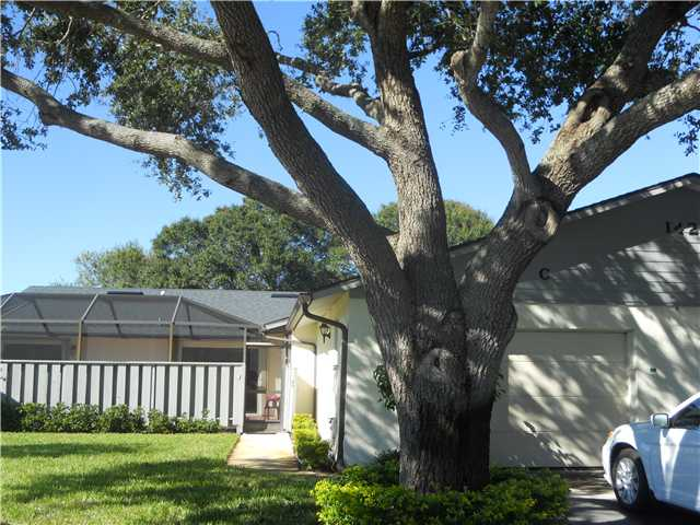 Longwood Village – Fort Pierce, FL Villas for Sale