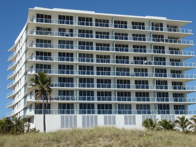 Luna Ocean Residences - Pompano Beach, FL Condos for Sale