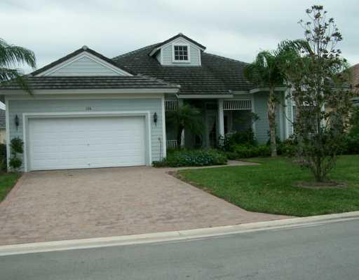 Magnolia Lakes – Port Saint Lucie, FL Homes for Sale